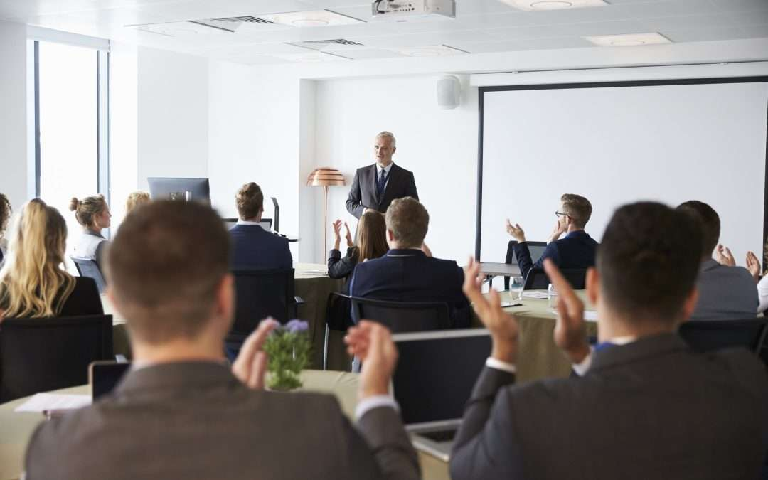 How to choose the right event for your business