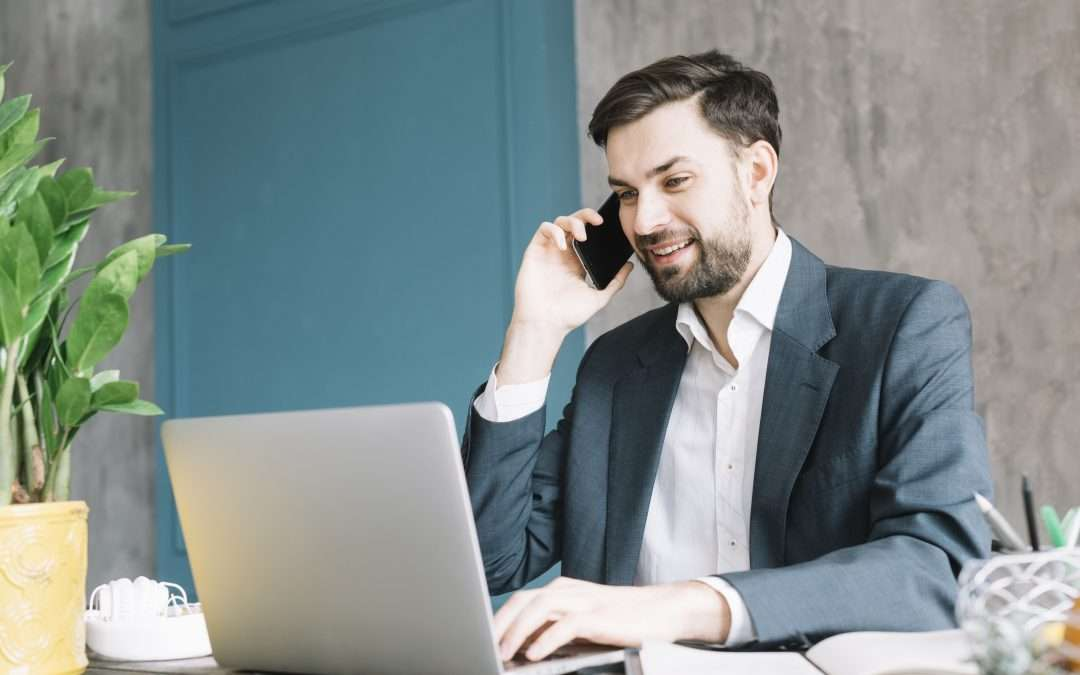 Driving growth through telesales: 4 top reasons why you should pick up the phone