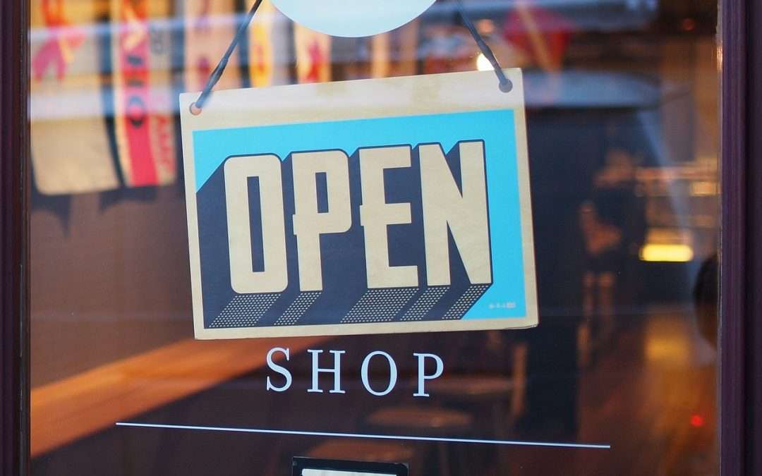 Your website is your shop window – have you 'dressed' it properly?