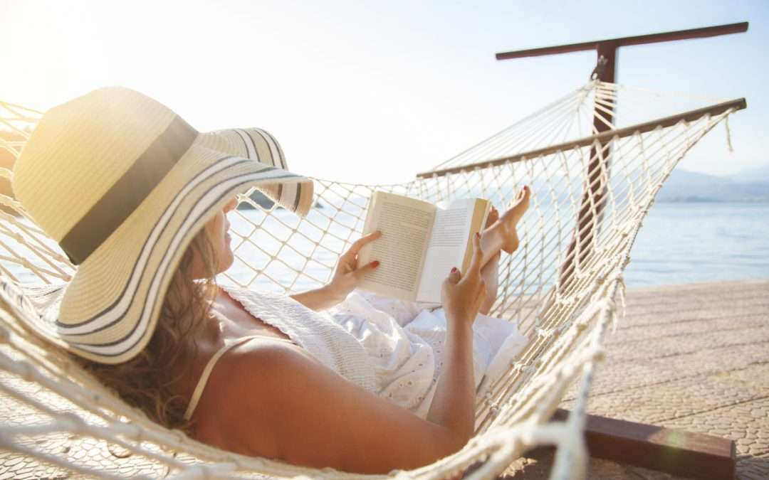 Summer slowdown? Keep your marketing efforts sizzlin'